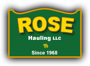 Charlottesville Landscaping Fill Dirt - Rose Hauling, LLC in